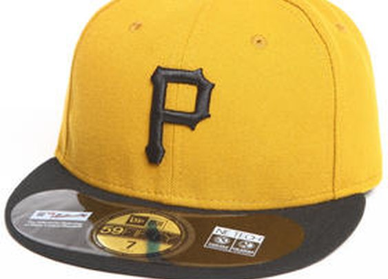 Buy Pittsburgh Pirates Alternate 2 Authentic 5950 Fitted Hat Men's Accessories from New Era. Find New Era fashions & more at DrJays.com