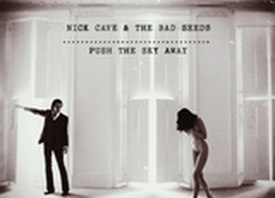 New Nick Cave & the Bad Seeds album