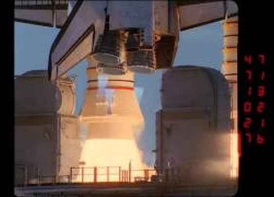 """Best of the Best"" Provides New Views, Commentary of Shuttle Launches - YouTube"