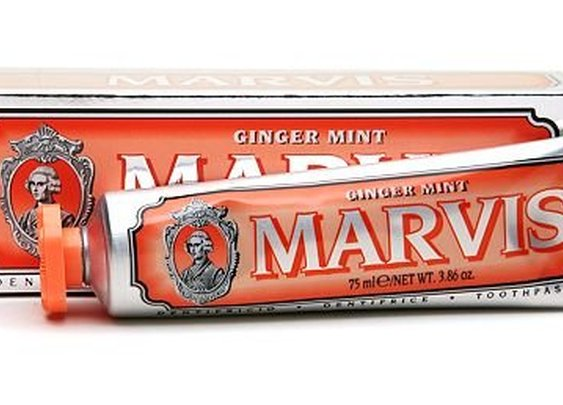 Marvis Ginger mint Tooth Paste