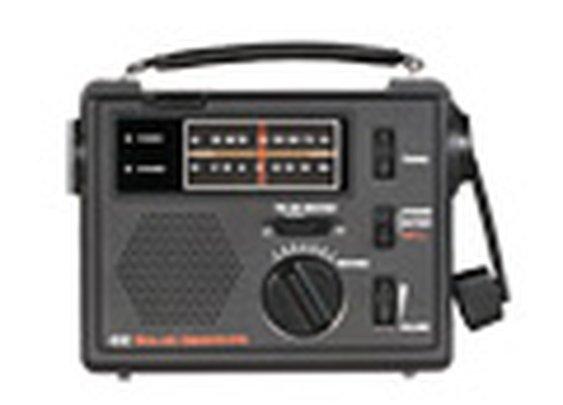 Emergency Radios - C. Crane Company (800) 522-8863