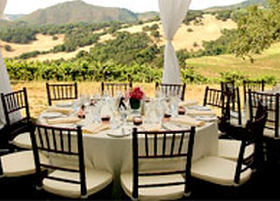 Mountain Top Tastings at Kunde Family Estate