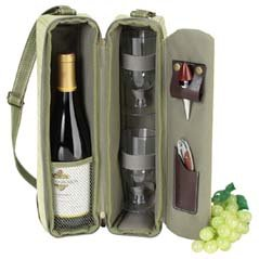 Love this...great for wedding gift, gift for a man, and general gift for wine lovers