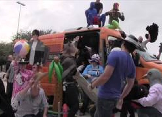 Harlem Shake (Volusion Edition) - YouTube
