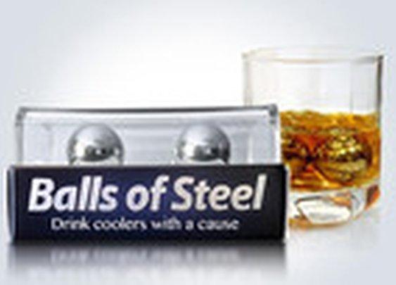 Balls of Steel by Orignal BOS LLC | Balls of Steel