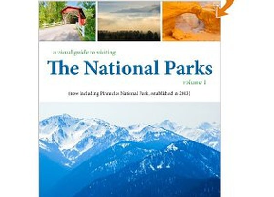 Free Kindle Book - The National Parks (a visual guide to visiting) | Your Camping Expert