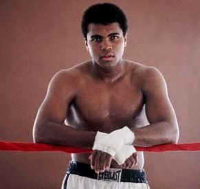 Ten Things You Probably Didn't Know About Muhammad Ali - Neatorama