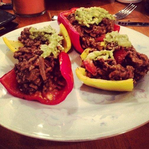 Paleo 'Tacos' - Imgur