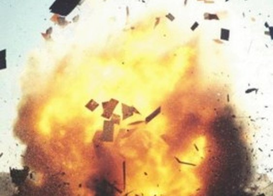 Brothers Win Lottery, Accidentally Blow Up House