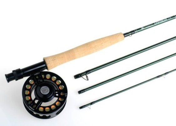 Learn to Fly Fish - Fishing with a fly rod | How to Trout Fish