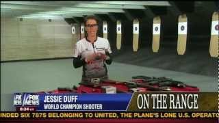NRA Stand and Fight: Media Ignorance - YouTube