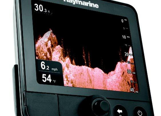 Sonar GPS | Raymarine Dragonfly