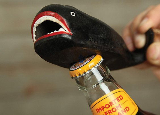 Whale Bottle Opener | That Should Be Mine