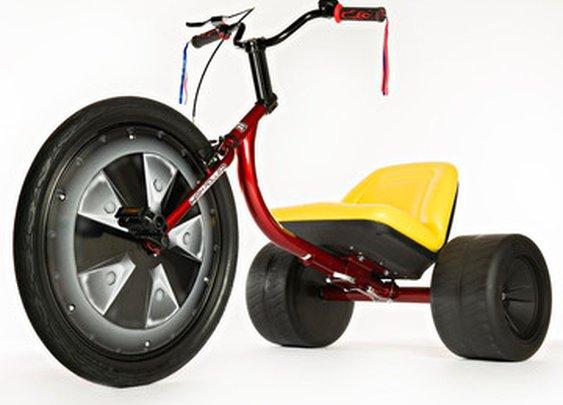 Fab.com | High Roller Adult Trike