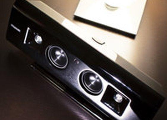 Klipsch G-17 Air Wireless Sound System