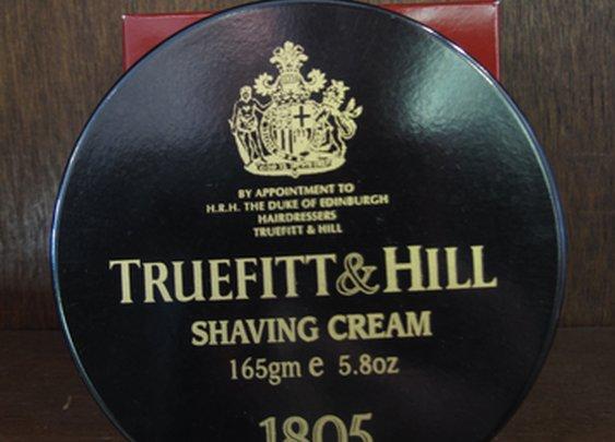 Truefitt & Hill 1805 Shaving Cream Bowl 5.8 oz, by Truefitt & Hill - Aidan Gill for Men on Taigan