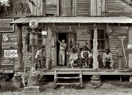 Old Southern Store