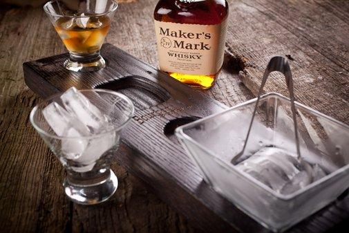 Bourbon Buffet | Robert Lock Studio | Bourbon & Boots
