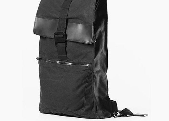 Modern Industry — Conduit Sling Pack
