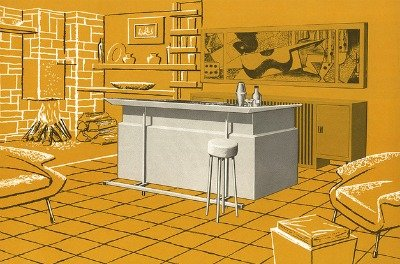 Tremendous How To Stock A Home Bar The Art Of Manliness Gentlemint Download Free Architecture Designs Scobabritishbridgeorg