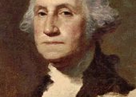 George Washington's Rules of Civility and Decent Behavior @ Foundations Magazine