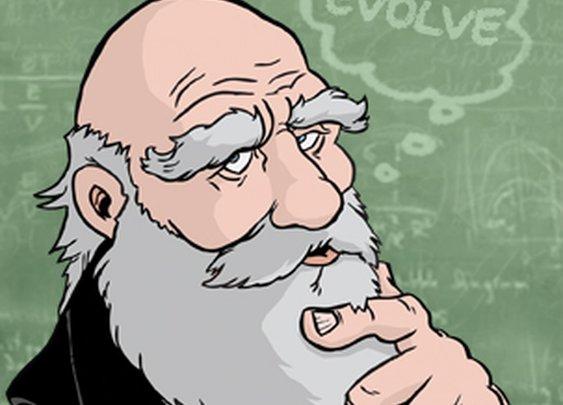 Darwin Awards. Homo sapiens decline; Neo Sapiens rise!
