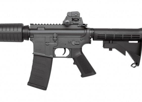 KWA CQR MOD2 Airsoft Rifle