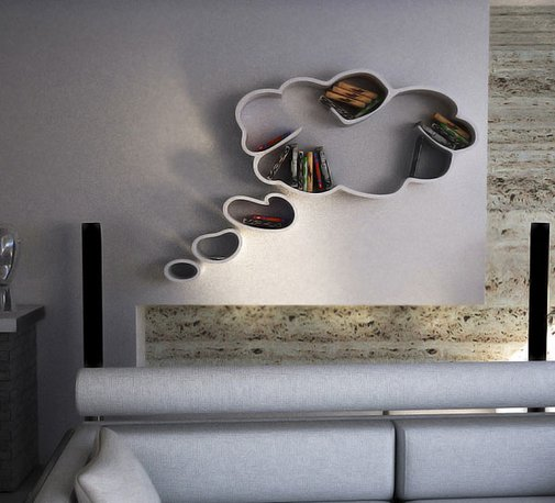 Dream Bookshelf | That Should Be Mine