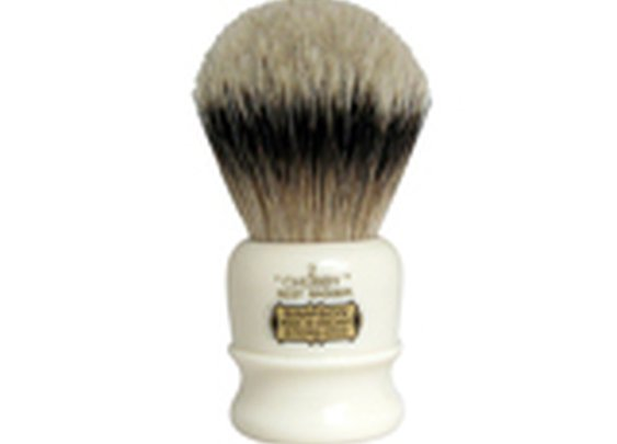 Simpsons Chubby 3 Super Badger Shaving Brush CH3 | RoyalShave