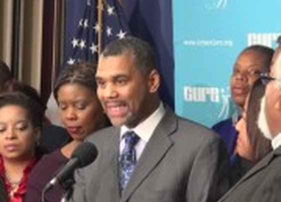 Black conservatives: Gun control has 'racist' roots [VIDEO] | The Daily Caller