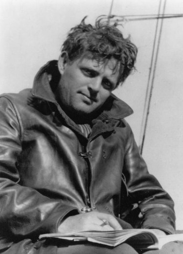 Manvotional: Jack London on Success | The Art of Manliness