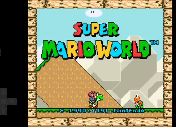 How to Turn Windows 8 Intel Tablets into a Super Nintendo!
