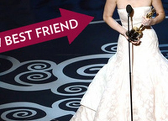 11 Reasons Why Jennifer Lawrence Is awesome