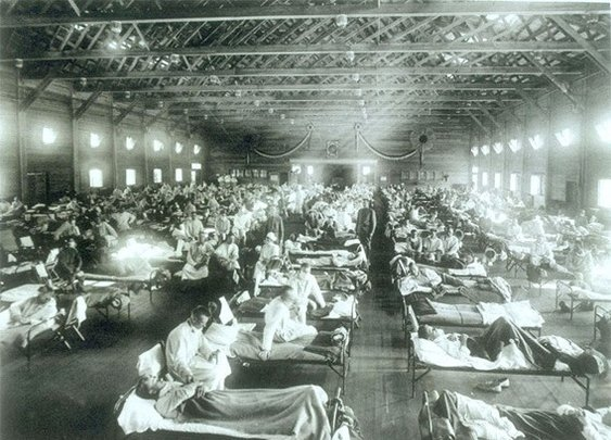 Spanish flu mystery: Why don't scientists understand the 1918 flu even after digging up its victims? - Slate Magazine