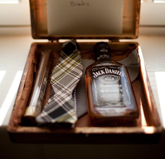 Groomsman gift