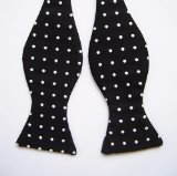 Black Bow Tie- Cheap