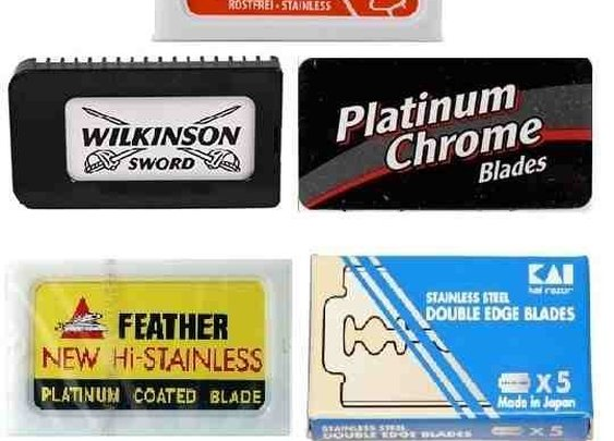 Some of the Best Double Edge Razor Blades on the Market