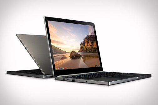 Google Chromebook Pixel | Uncrate