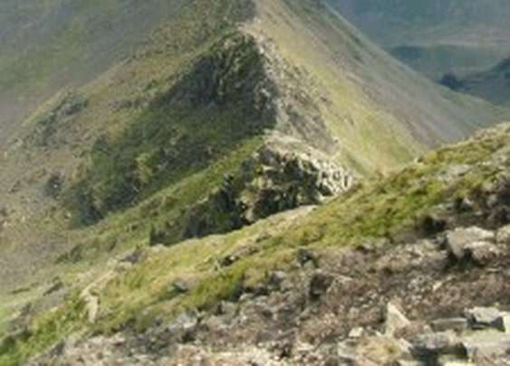 How to stay safe when hillwalking