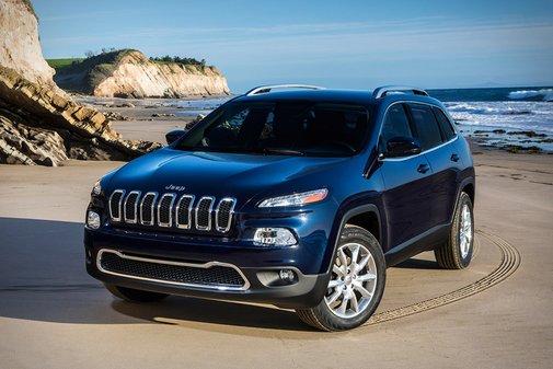2014 Jeep Cherokee   Uncrate