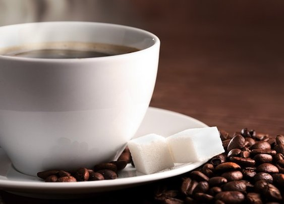 The Science Behind Coffee and Why it's Actually Good for Your Health