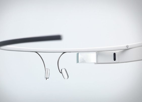 Google Glass | Uncrate