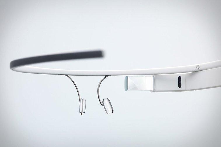 Google Glass | Uncrate