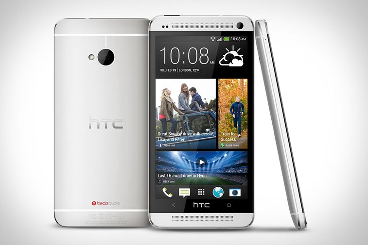 HTC One | Uncrate