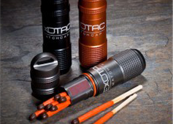Exotac Outdoor Survival Gear