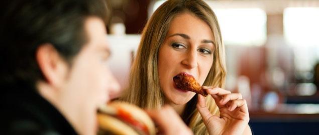 4 Fattening Food Myths – Debunked!