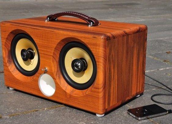 iBox XC Amplifier