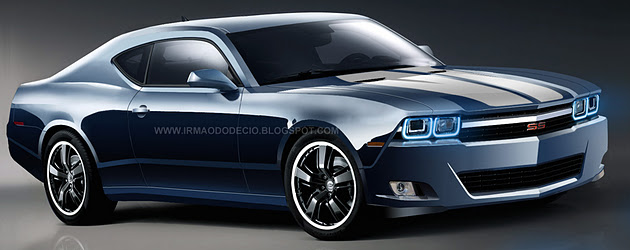 2012 Chevelle Concept Speculation