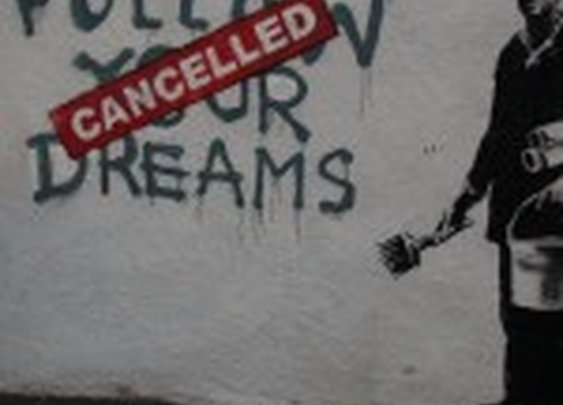 Follow Your Dreams - Cancelled