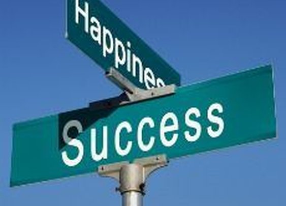 Happiness First, Success Later | Well-EvolvEd-U